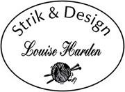 Louise Harden - Strik & Design